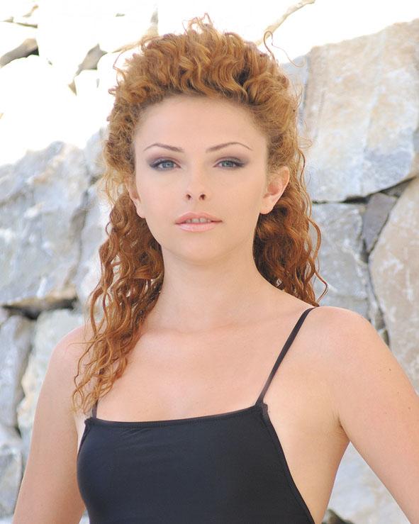 Miss  Shqiperia 2007 ne Elbasan 21