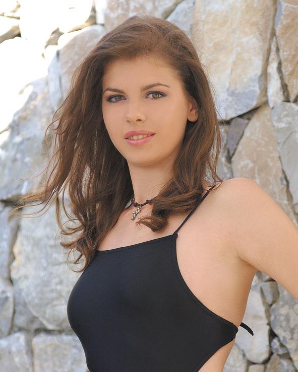 Miss  Shqiperia 2007 ne Elbasan 28