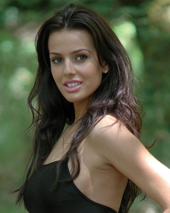 Miss  Shqiperia 2007 ne Elbasan 31