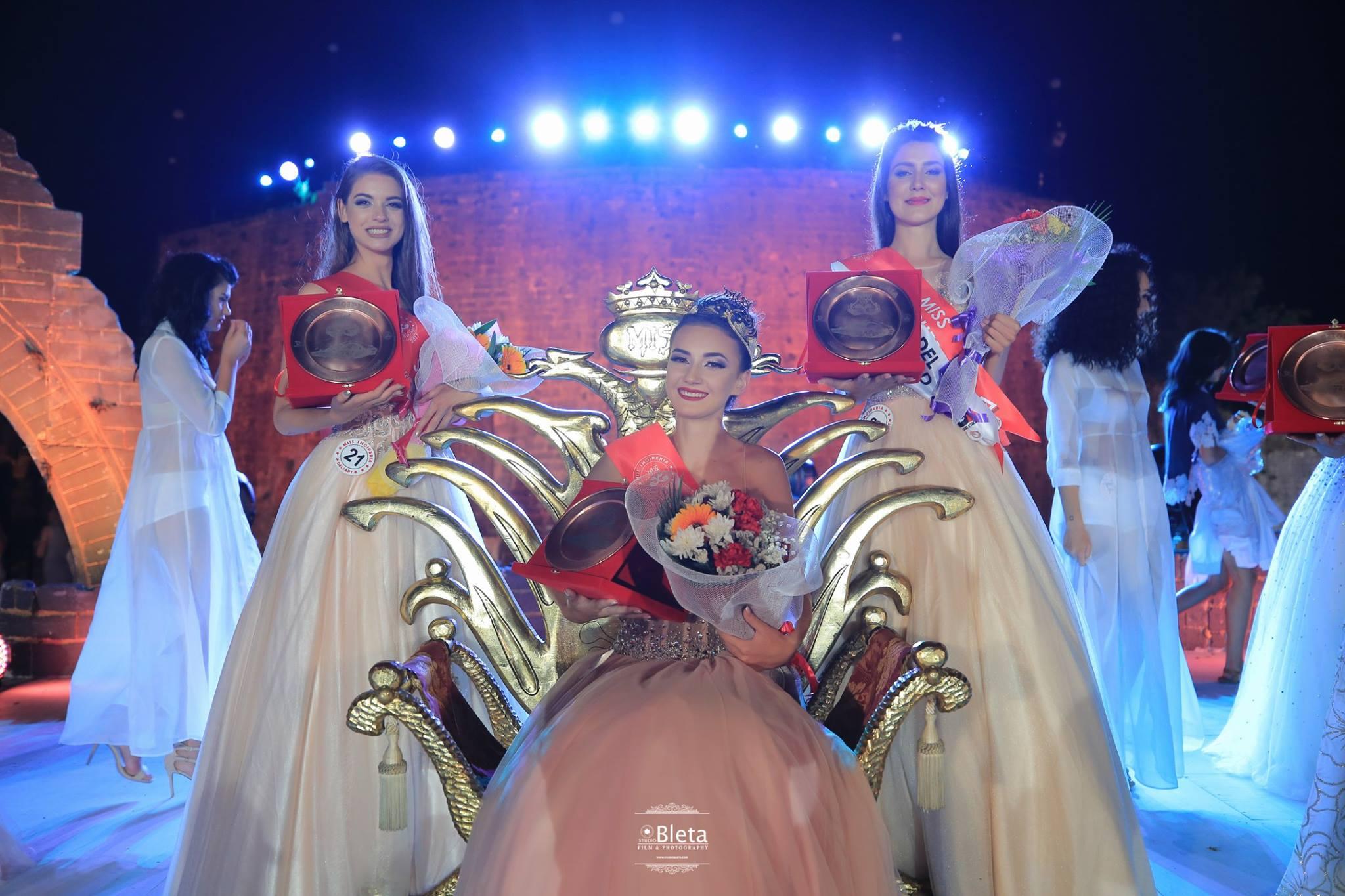 Miss Shqiperia 2017