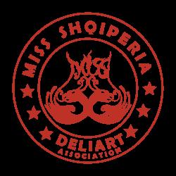 Miss Shqiperia Logo