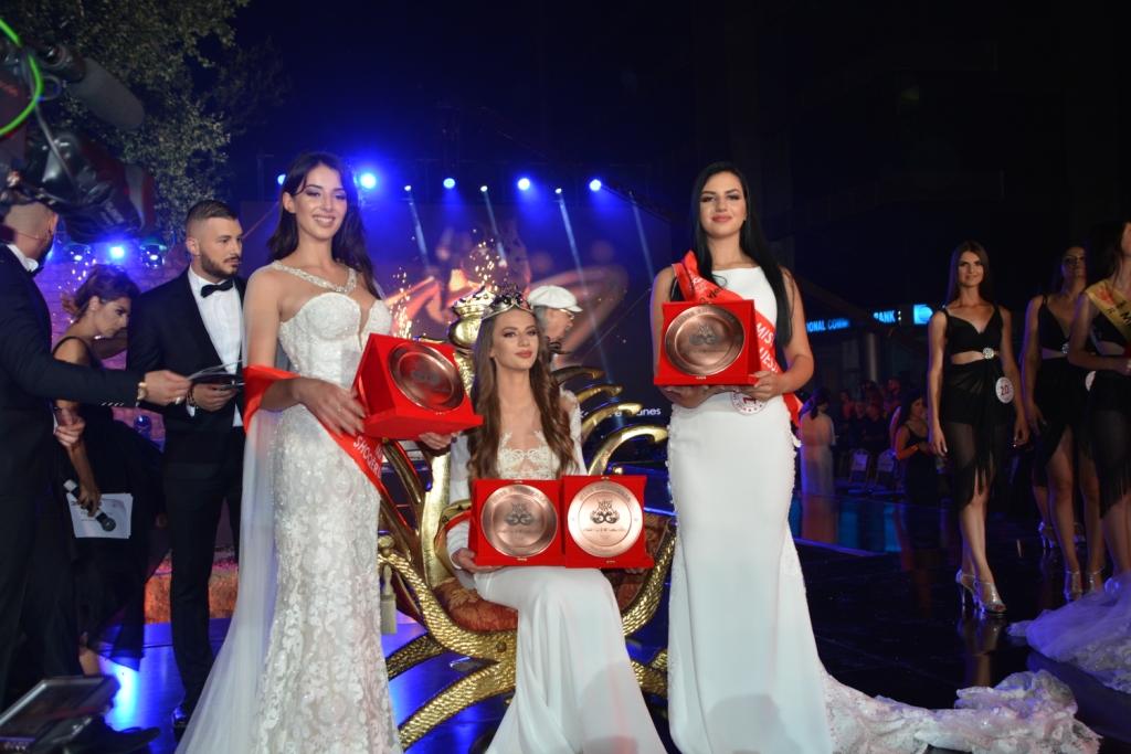 Miss Shqiperia 2018 Finale