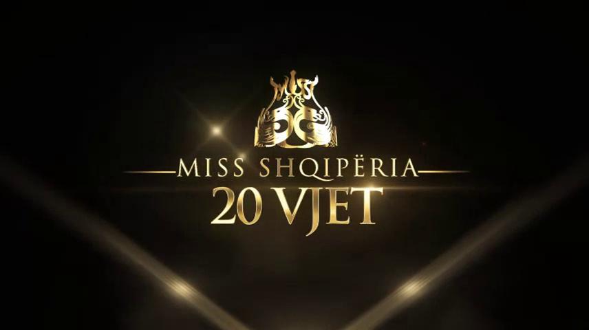 Miss Shqiperia Live