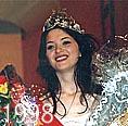 Miss Shqiperia 1998