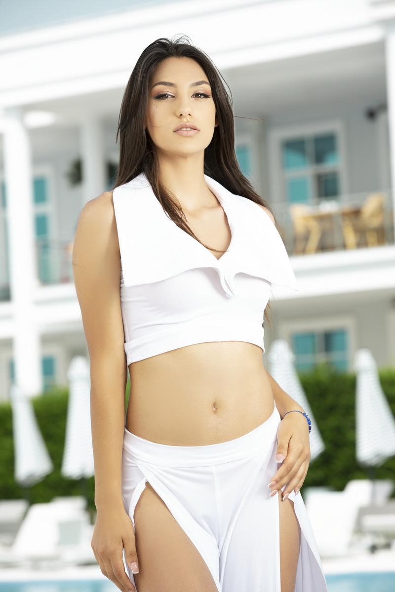 Rexhina Berami